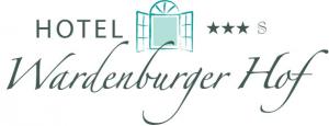 Logo von Hotel Wardenburger Hof Gerd Fischbeck